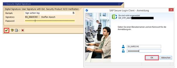 Zahlungsfreigabe mit SAP Bank Communication Management